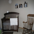 Builder In Eau Claire - baby's room