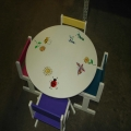 Builder In Eau Claire - Kids Table- After